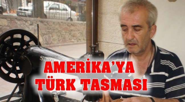 Alaşehir'den Amerikan Köpeklerine Türk Tasması