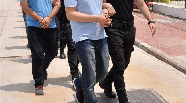 FETÖ'den aranan emniyet müdürüAlaşehir'de yakalandı!