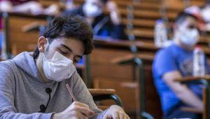 Meb'den Önemli Açıklama… Öğrencilere Ücretsiz Maske Dağıtılacak!