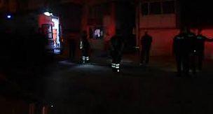 Alaşehir'de Vicdansız Sürücü Yayaya Çarpıp Kaçtı : 1 ÖLÜ